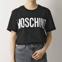 MOSCHINO COUTURE! カットソー  0705 2040 半袖Tシャツ