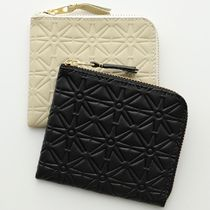COMME des GARCONS(コムデギャルソン) コインケース・小銭入れ COMME DES GARCONS コインケース SA310EA EMBOSSED