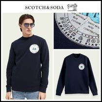 2021SS新作!! ☆Scotch & Soda☆ Organic cotton sweater