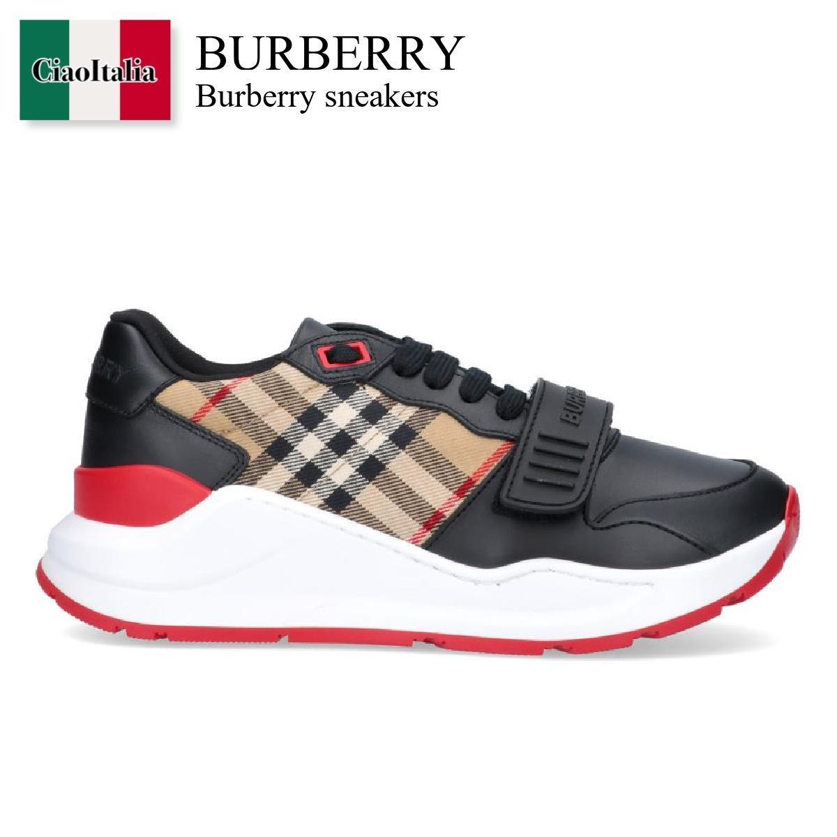 Burberry sneakers (Burberry/スニーカー) BURBERRY SNEAKERS  8038184A7626  8038184A