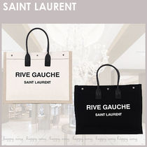 SAINT LAURENT★RIVE GAUCHE リヴ・ゴーシュ トート