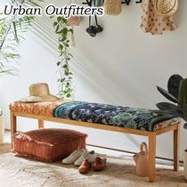 ★URBAN OUTFITTERS★Urban Renewal One-Of-A-Kind Kantha Bench