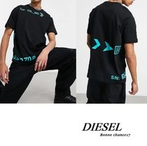 【DIESEL】T-JUST-A42 Tシャツ
