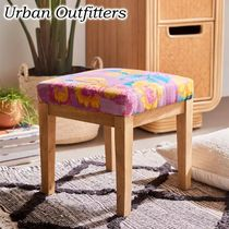 ★URBAN OUTFITTERS★Urban Renewal One-Of-A-Kind Kantha Stool