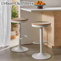 大人気★URBAN OUTFITTERS★Dakota Adjustable Stool Set Of 2
