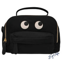 'EYES' CROSSBODY BAG