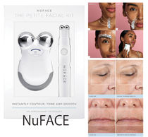 NuFACE(ニューフェイス) 美容家電・グッズその他 NuFACE★The Petite Facial Kit 4点セット(追跡付き)