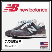 New Balance 1300 ''Charcoal Grey'' Made in USA【25-31㎝】