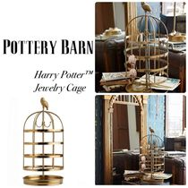 Pottery Barn*ハリーポッターとの公式*HEDWIG Jewelry Cage