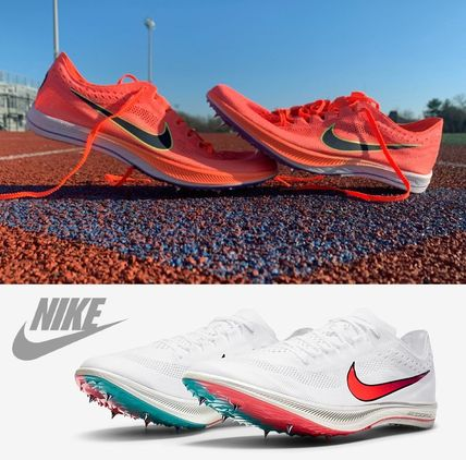 US発【NIKE】ZoomX Dragonfly レーシング スパイク CV0400