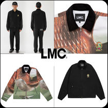 [ LMC]★韓国大人気★ LMC DEFENSE WORK JACKET