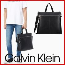 ◆Calvin Klein JEANS◆TOTE CROSSBAG◆正規品◆