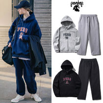 perstep(パーステップ) セットアップ ★PERSTEP★セット★Clamber Hoodie+Cover Wide Training Pants