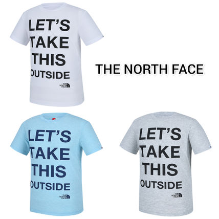 THE NORTH  FACE Tシャツ N0032