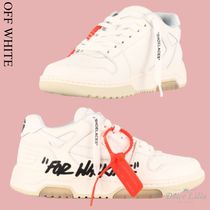"""OFF WHITE Sneakers out of office """"ooo"""""""