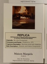 Maison Margiela By the fire place 1.2ml