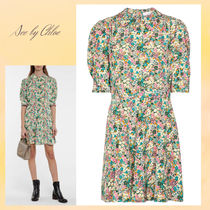 "☆See by Chloe☆ ""Floral Meadow""ベビードールワンピース♪"