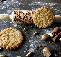 Rolling Pin Collection クッキー ローリング ピン cookie 型