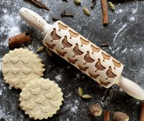 Rolling Pin Collection クッキー ローリング ピン cookie 型 鳥