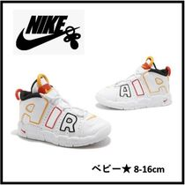 Nike Air More Uptempo ''Roswell Raygun'' ★ベビー【8-16cm】