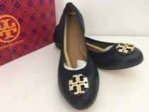 Tory Burch CLAIRE ELASTIC BALLET セール 即発送