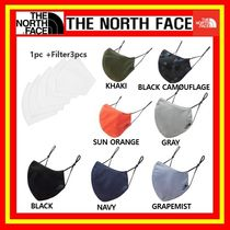 [THE NORTH FACE] TNF ESSENTIAL MASK/7色/追跡付