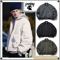 PERSTEPのStrike MA-1 Jacket 全4色