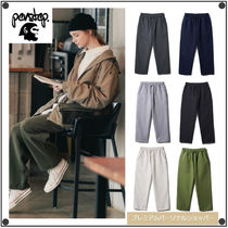 perstep(パーステップ) レディース・ボトムス PERSTEPのCover Wide Training Pants 全7色