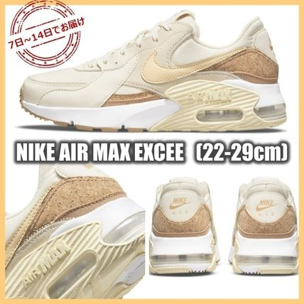 Nike スニーカー NIKE☆WMNS AIR MAX EXCEE
