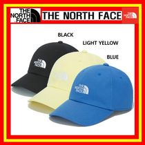[THE NORTH FACE] COTTON BALL CAP/3色/男女兼用/追跡付