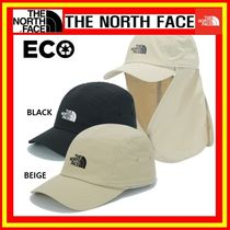 [THE NORTH FACE] ECO LIGHT SHIELD CAP/2色/男女兼用/追跡付