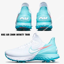 NIKE★AIR ZOOM INFINITY TOUR GOLF★兼用★ゴルフシューズ