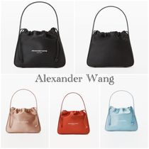 大注目♪Alexander Wang ryan shoulder bag ショルダーバッグ