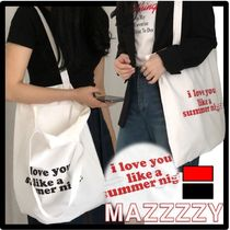 MAZZZZY(マジー) トートバッグ ★送料・関税込★MAZZZZY★like a summer night ba.g★バッグ★