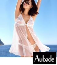 【Aubade】新作BABYDOLL★POUR TOUJOURS