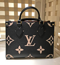 《売れ筋☆》Louis Vuitton ONTHEGO PM TOTE BAG