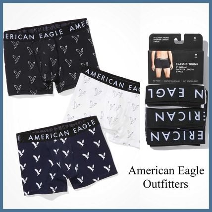 American Eagle Outfitters/*トランクス パック*☆関税送料込み