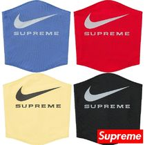 関税込 21SS Week3 Supreme Nike Neck Warmer ネックウォーマー