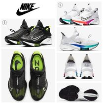 【NIKE】☆ランニングシューズ☆Air Zoom Tempo NEXT% FlyEase