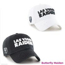 RH取扱 :: 47Brand :: LAS VEGAS RAIDERS SCRIPT SIDE
