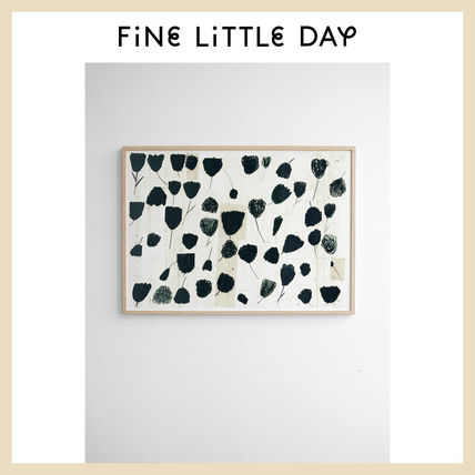 ★Fine Little Day★BOUQUET POSTER・70×50㎝★北欧ポスター