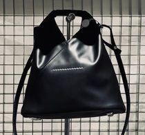 関税なし★MAISON MARGIELA★MM6 Japanese 2WAYハンドバッグ