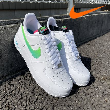 "国内正規品【NIKE】AIR FORCE 1 '07 LOW ""Ultra-90s"""