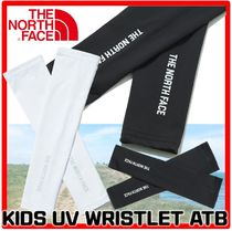 ☆新作☆THE NORTH FACE☆KIDS UV WRISTLET AT.B☆