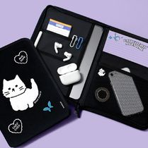 【earpearp】韓国発★Awesome chichi iPad POUCH ポーチ