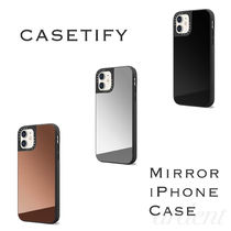 Casetify ミラー iPhone 12 and 12 Pro ケース