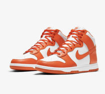 NIKE DUNK HIGH ORANGE BLAZE SP SYRACUSE ナイキ ダンク ハイ