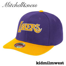 Snapback HWC Los Angeles Lakers★エッジの効いた大人Styleに◎