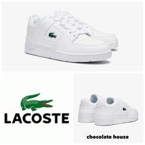 【LACOSTE】COURT CAGE 0721 1 ホワイト - 21G   国内発送