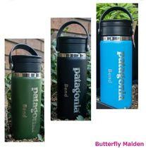 :: Patagonia x Hydro Flask  :: 473ml ★WIDE MOUTH